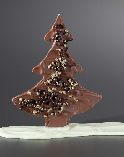 Showstuk Kerstboom